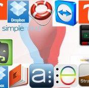Listado de apps estupendas dirigidas a emprendedores
