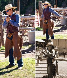 Circle K Guest Ranch | Colorado Rocky Mountains | GREAT family travel | FamilyFreshCooking.com