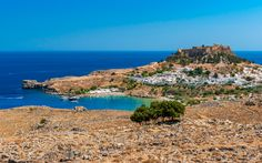 Car-Free Destinations to Enjoy with your Kids - Greece Is