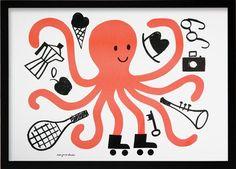 Lisa Jones Illustrated Prints