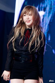 Red Velvet Fans Show Concern Over Wendy's Constantly Changing Weight — Koreaboo Seulgi, Kpop Girl Groups, Korean Girl Groups, Kpop Girls, Wendy Red Velvet, Red Velvet Irene, Ulzzang, Red Valvet, Girl Bands