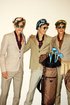 I love prada mens where don't you want to wear it