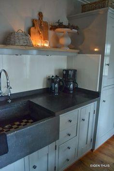 24 super ideas for house vintage design dream kitchens - Home Kitchens, Rustic Kitchen, Kitchen Remodel, Kitchen Design, Kitchen Inspirations, Kitchen Dining Room, Country Kitchen, Kitchen Plans, Kitchen Style
