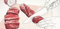 4 Deer Recipes To Die For.. and because I am tired of eating the same ole deer meat.