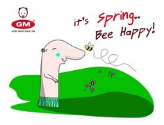 #spring #calzegm