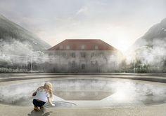 jaja architects - Rjukan Ring