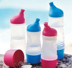 Tupperware UK Sports Bottle