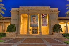 Museum of Fine Arts, St Petersburg, Florida