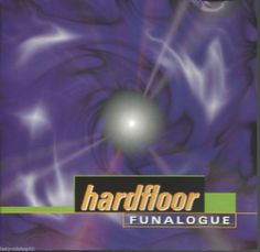 Funalogue EP  EP  by Hardfloor (CD, Jul-1994, Planet Earth Recordings)
