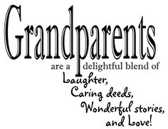 grandparent quotes, beautiful