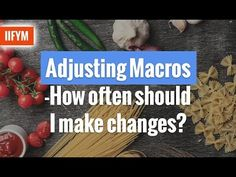 Adjusting Macros-How often should I make changes? Macro Diet Plan, Fast Weight Loss, Lose Weight, Macro Calculator, Macros Diet, Lose 50 Pounds, What Is Need, Craft Stick Crafts, Stay Fit