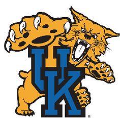 Kentucky Basketball.