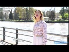 """#Violetta3 - Vilu y León cantan """"Nuestro Camino"""" - Episodio 52 [Disney HD Argentina] - YouTube Wow esto es amor!!!! @TiniStoesel<3<3<3<3"""