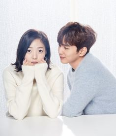 Yoo Seung Ho (I am not a Robot) 2017 Yoo Seung Ho, Kim Min, Lee Min Ho, Movie Couples, Cute Couples, Live Action, Robot 2017, Ji Hoo, Weightlifting Fairy Kim Bok Joo