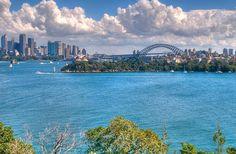 Best Places to Visit in Sydney, Australia