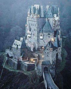 Castle Brunswick