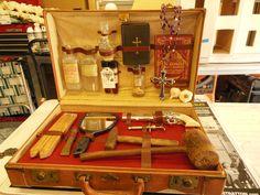 Vampire hunter kit we created