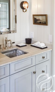 GreenfieldCabinetry.com - JACKSON A Pewter Paint with Black Glaze