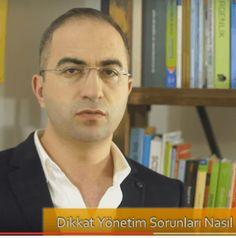 DEHB'de Davranış-Dürtü ve Duygu Kontrol Sorunları Nasıl Görülür?  (VİDEO-2)