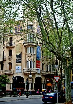 Grand Hotel. Palma de Mallorca