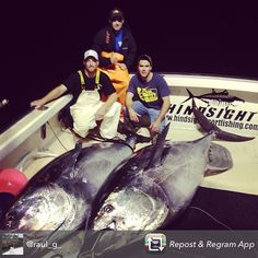 @jam.up.co @raul_g_ Damn! That is a pair of some big ass bluefin tuna! Hell of a…