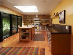 Farmhouse kitchen rug ideas modern kitchen rugs custom kitchen rugs rugs in kitchen ideas innovative kitchen . Best Flooring For Kitchen, Hardwood Floors In Kitchen, Wood Flooring, Orange Kitchen Decor, Country Rugs, Kitchen Area Rugs, Interior Decorating, Interior Design, Modern Area Rugs