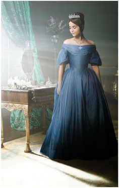 Victoria PBS Promo | FIRST FULL QUEEN 'VICTORIA' EPIC SERIES TRAILER WITH JENNA COLEMAN ...