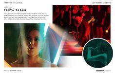 Fashion Snoops  FW18-19_Engineered Identity_Creative Influence_Music Tanya Tagaq