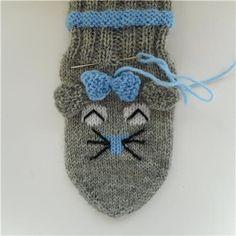 hiiri piiperoiset ohje - Kikiliakii neuloo - Vuodatus.net Mittens, Children, Kids, Baby Shoes, Knitting, Fashion, Knit Patterns, Fingerless Mitts, Young Children