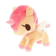 bf84378d25a Toki Doki Neon Star Unicorno Dolce Plush Toy Girls Accessories