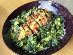 Favorite Lean and Green Meals - Medifast Recipes - Coach Breanne