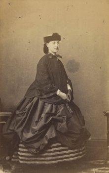 Grand Duchess Alexandra Iosifovna (1830-1911)