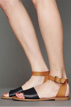 Safari In The City! 11 Killer Free People Shoes For Your Urban Adventures #Refinery29