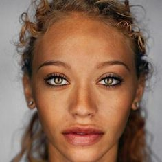 National Geographic Determined What Americans Will Look Like in 2050, and It's Beautiful