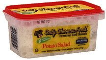 Sally Sherman Foods Potato Salad  MUST FIND!!!!