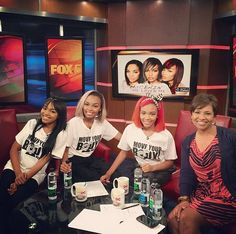 Photo: McCLAIN With Fox News In Washington, D.C. May 21, 2014