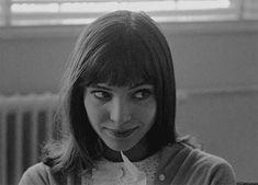 film mine Anna Karina Jean Luc Godard le petit soldat