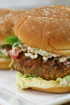recipe: beef chorizo burger recipe [24]