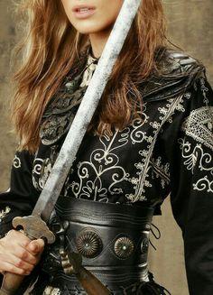 Warrior~A Select Arrow