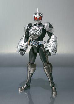 Kamen Rider OOO Combo script Sago Sol - April 23, 2011