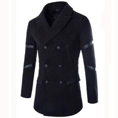 3c9c9f11 39 Best Peek Coats images in 2018 | Men's clothing, Male fashion ...