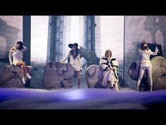 """2NE1 - """"살아 봤으면 해 (IF I WERE YOU)"""" LIVE PERFORMANCE - YouTube"""