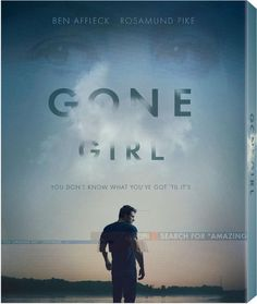 Gone Girl DVD Review: Get Gone Again & Again