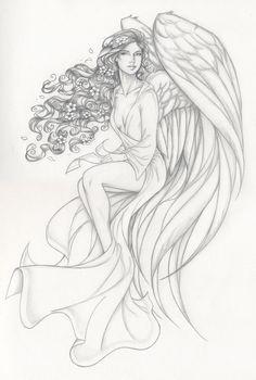 Olivia by Anyae on deviantART