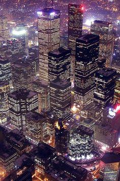 city of lights, paul bica.