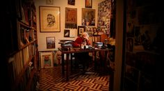 """Una aproximación a """"Noé Delirante"""", fábula de fábulas y el libro más celebrado del poeta peruano Arturo Corcuera, al cumplirse 50 años de su publicación. htt..."""