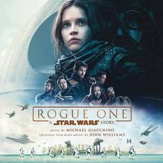 Rogue One: A Star Wars Story Soundtrack