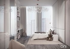 SOFT INTERIORS  on Behance