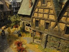 Fantasy Village of Dunbrough (updated 2013-04-07) - Page14