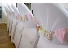 Vintage, Tea Party, Wedding Bunting Hire Poole Picture 8